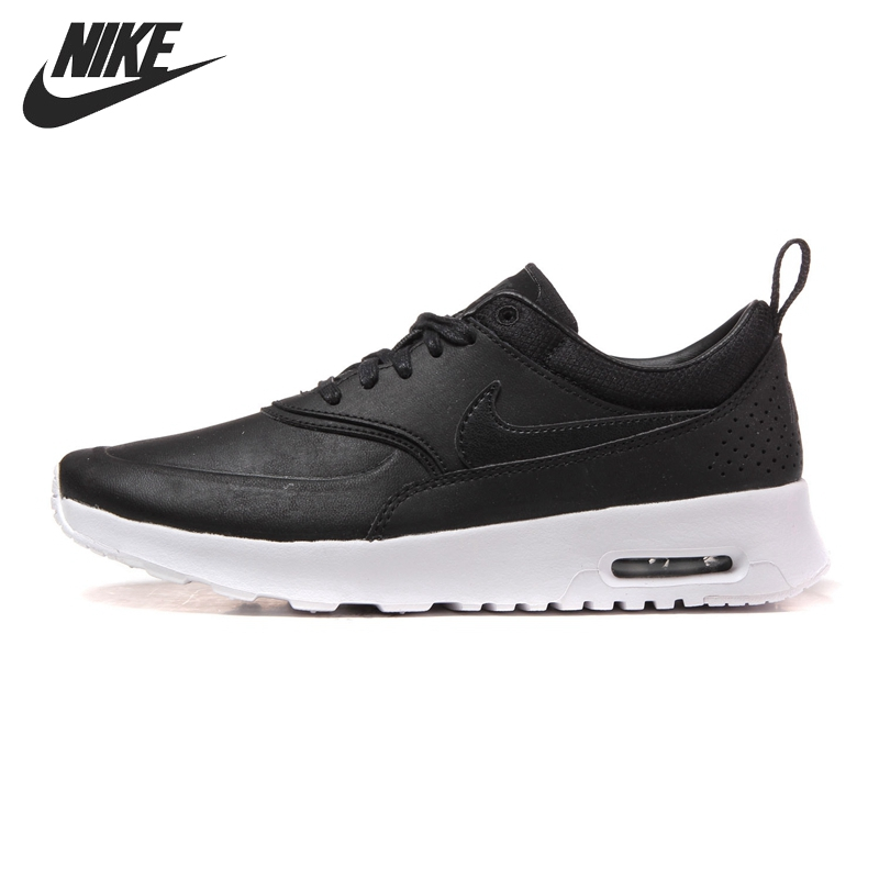 Beautiful Original New Arrival 2017 NIKE AIR MAX THEA Womenu0026#39;s Running Shoes Sneakers-in Running Shoes From ...