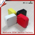 5 pçs/lote Atacado Preto/Branco a Cores Sensor de Proximidade Ibeacon módulo Bluetooth beacon