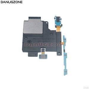 Image 2 - כוח כפתור מתג נפח כפתור על/Off צלצול זמזם רמקול חזק אוזניות אודיו ג ק להגמיש כבלים עבור סמסונג T800 t801 T805