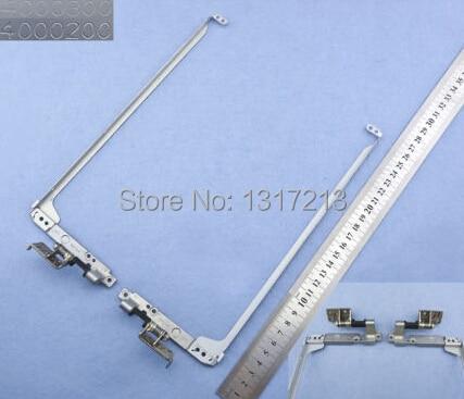 ЖК Петли Для TOSHIBA Satellite L555 L550 L550D Ноутбук AM074000200 AM074000300