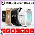 Jakcom b3 banda inteligente novo produto de trackers atividade como pedometro inteligente activity monitor gps relógio digital crianças