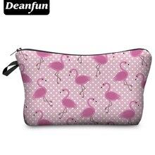 Deanfun Fashion Brand Cosmetic Bags 2016 Hot-selling Women Travel Makeup Case H66