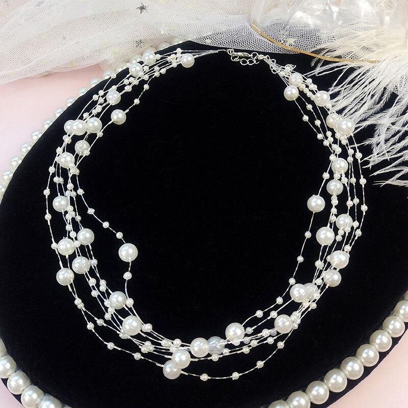 LOVORDS Bracelet Femme Grav/é en Argent 925//1000 Perles de Culture Blanches 6mm M/édaille C/œur Cadeau Amoureux Romantique pour Elle