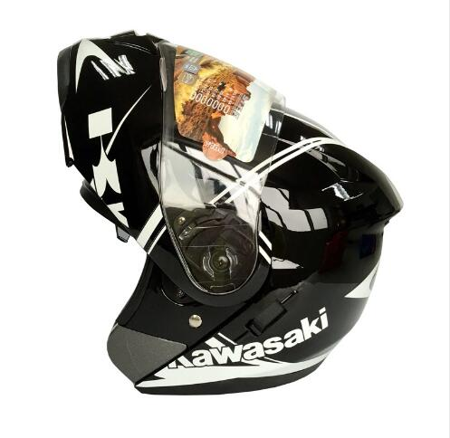 popularne kawasaki motorcycle helmets- kupuj tanie kawasaki