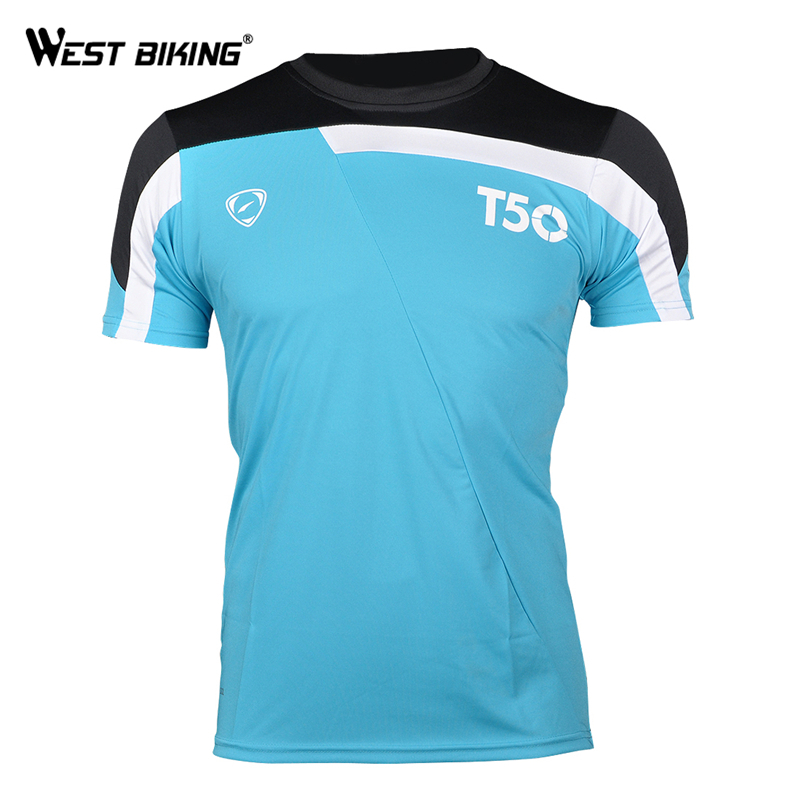 Buy Cycling Jersey Quick Dry Breathable