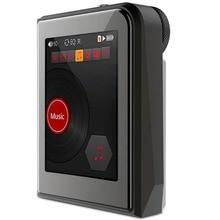 JRGK RUIZU A50 MP3 Players HD Hard Lossless DSD256 Mini Spor