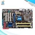 Для Asus P5QL Оригинальный Используется Для Рабочего Материнская Плата Для Intel P43 Socket LGA 775 DDR2 16 Г SATA2 USB2.0 ATX На Продажу
