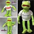 """Sesame Street Kermit la Rana de Juguete de Felpa Bebé Juguete Suave 40 cm/15.5"""""""