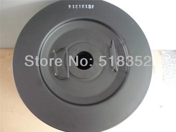2060554 SSG TW37 HF-25A filtro de agua económico con marco de Metal estampado OD340mmx ID46mmx H450mm para WEDM-LS piezas de la máquina