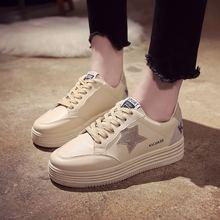 MIUBU Fashion Canvas Shoes Women Vulcanization Brand Woman Breathable Casual Flats White Sneakers women Zapatos De Mujer недорого