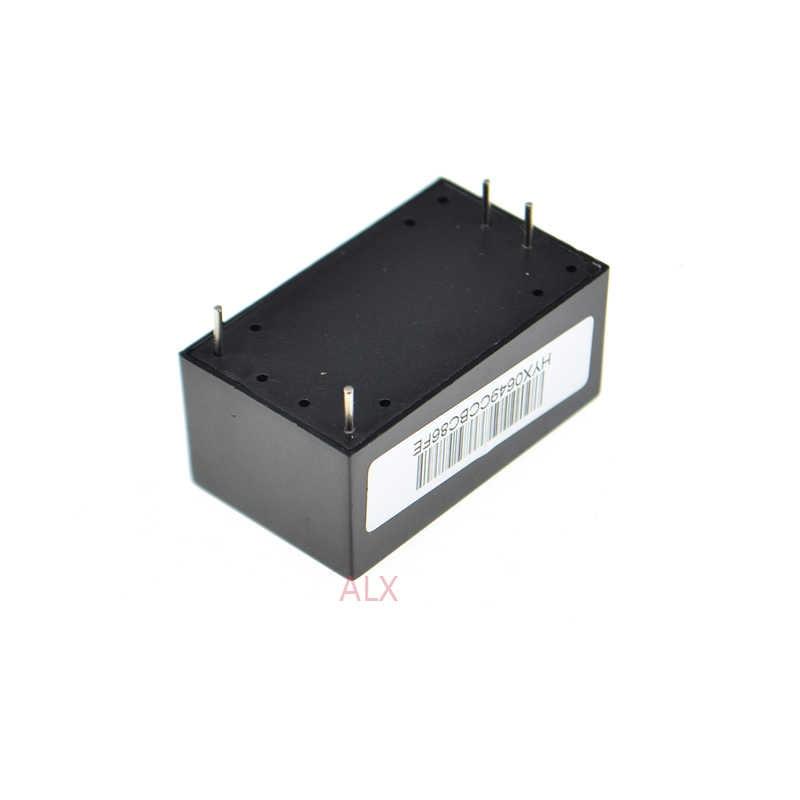 HLK-PM01 AC-DC 220 5В AC220V для DC5V понижающий интеллигентая (ый) бытовой выключатель питания понижающий преобразовательные трансформаторы