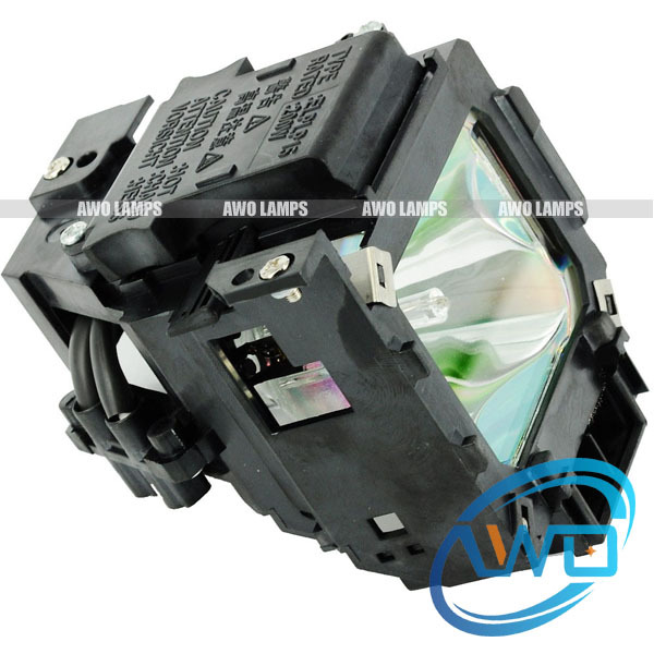ELPLP17 / V13H010L17 Compatible lamp with housing for EPSON PowerLite TW100;EMP-TS10 EMP-TW100.Projector elplp13 v13h010l13 original projector lamp with housing for epson emp 70 emp 50 powerlite 50c powerlite 70c