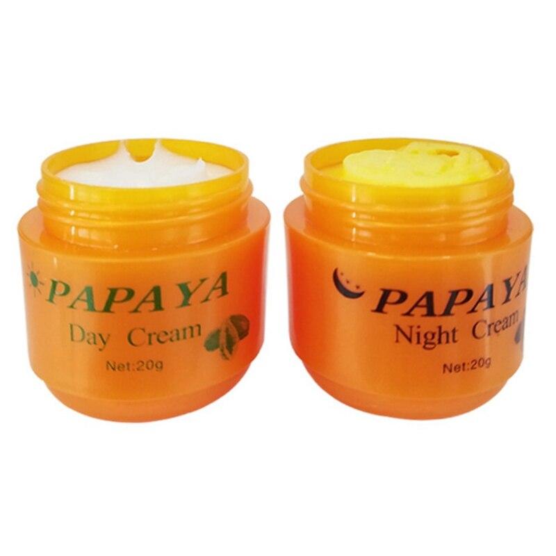 Whitening Face Cream Anti Freckle Improve Dark Skin Refreshing Face Skin Care Day And Night Cream
