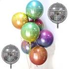 Disco Bar Party Deco...