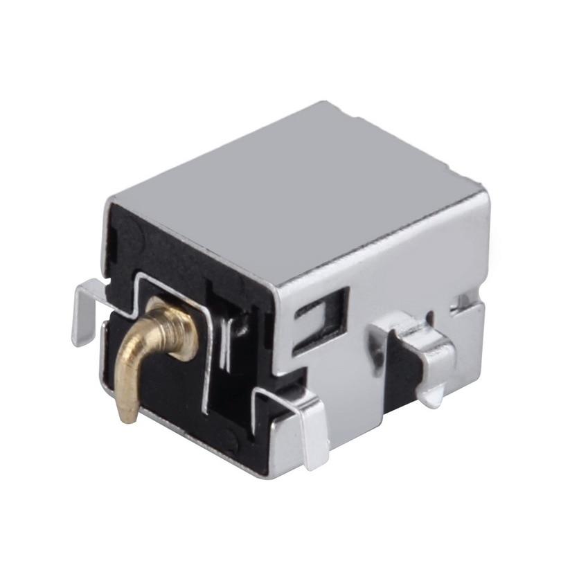 1pcs DC Power Jack Socket Plug Connector Port For ASUS K53E K53S Mother Board new arrival Wholesale  цены онлайн