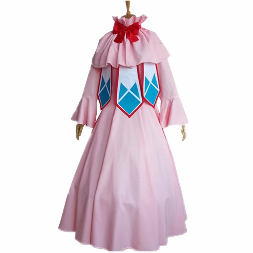 ᗔ2017 personalizado anime Fairy Tail Cosplay ropa de hadas de la ...