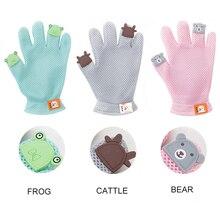 Животное очистки перчатки укладка перчатки животное купания Массажная перчатка для кошки собаки устройство для удаления шерсти домашних животных перчатки кремния