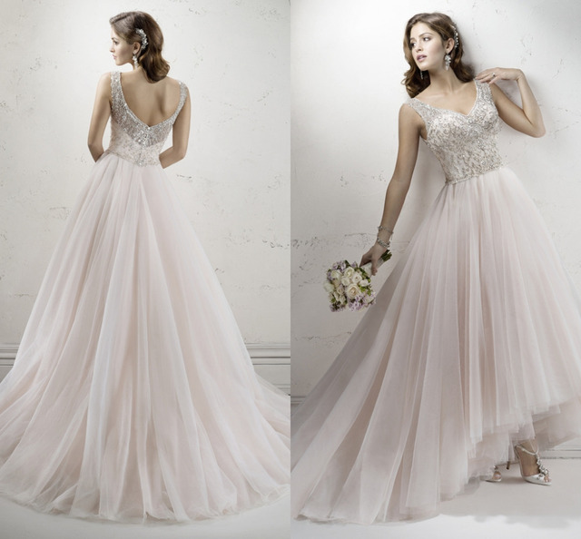 Images of Exclusive Wedding Dresses - Weddings Pro