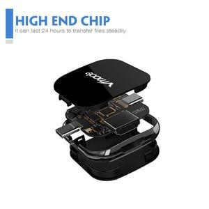 Image 2 - Vmde USB C 3.1 HUB typu C do HDMI Mini konwerter dla Apple nowy MacBook lub Google ChromeBook Pixel typu  C USB C piasta Mini Adapter
