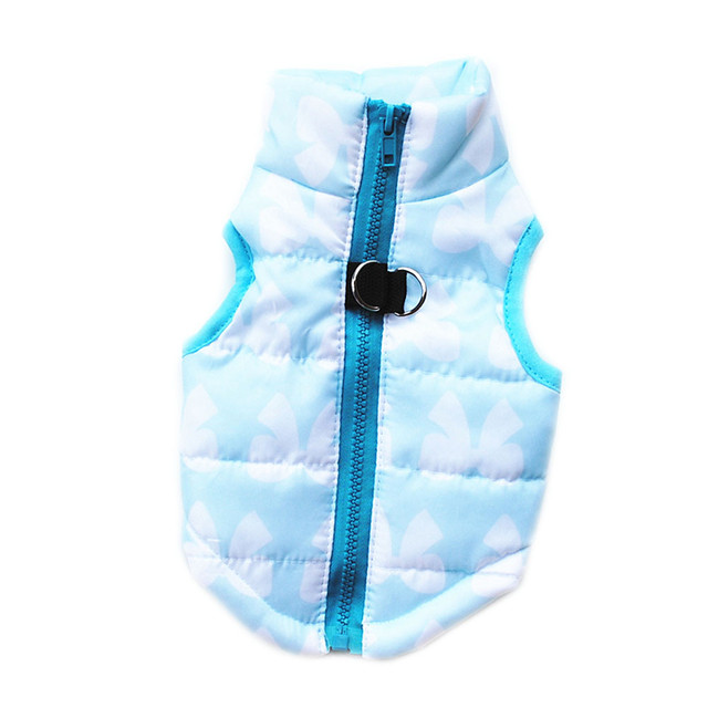 Fashionable Winter Pet Jacket