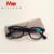 2017 Óculos de Leitura Marca Bolsa incluído óculos das mulheres Dos Homens de estilo Retro Europa readering com flex + 1.0-4.00 Francês conceito 1513