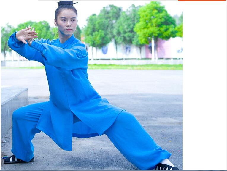 Traditional Tai Ji Daoist Uniform