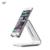 ATÉ 4 P-4 S tablet stand titular com a cor da tira de alumínio para a variedade-size tablets e telefones, estande tablet universal
