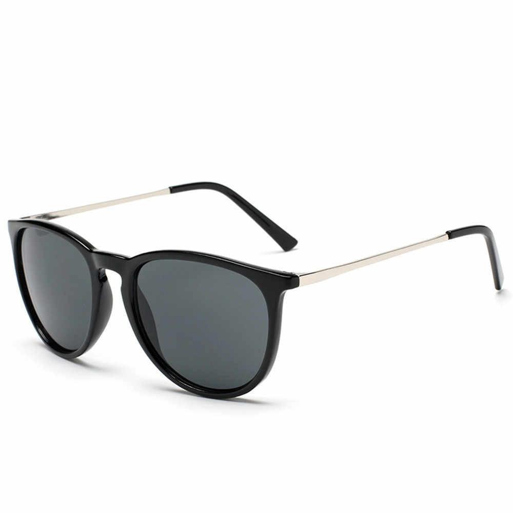 4a77080e48f RBRARE 2019 Retro Male Round Sunglasses Women Men Brand Designer Sun Glasses  for Women Alloy Mirror