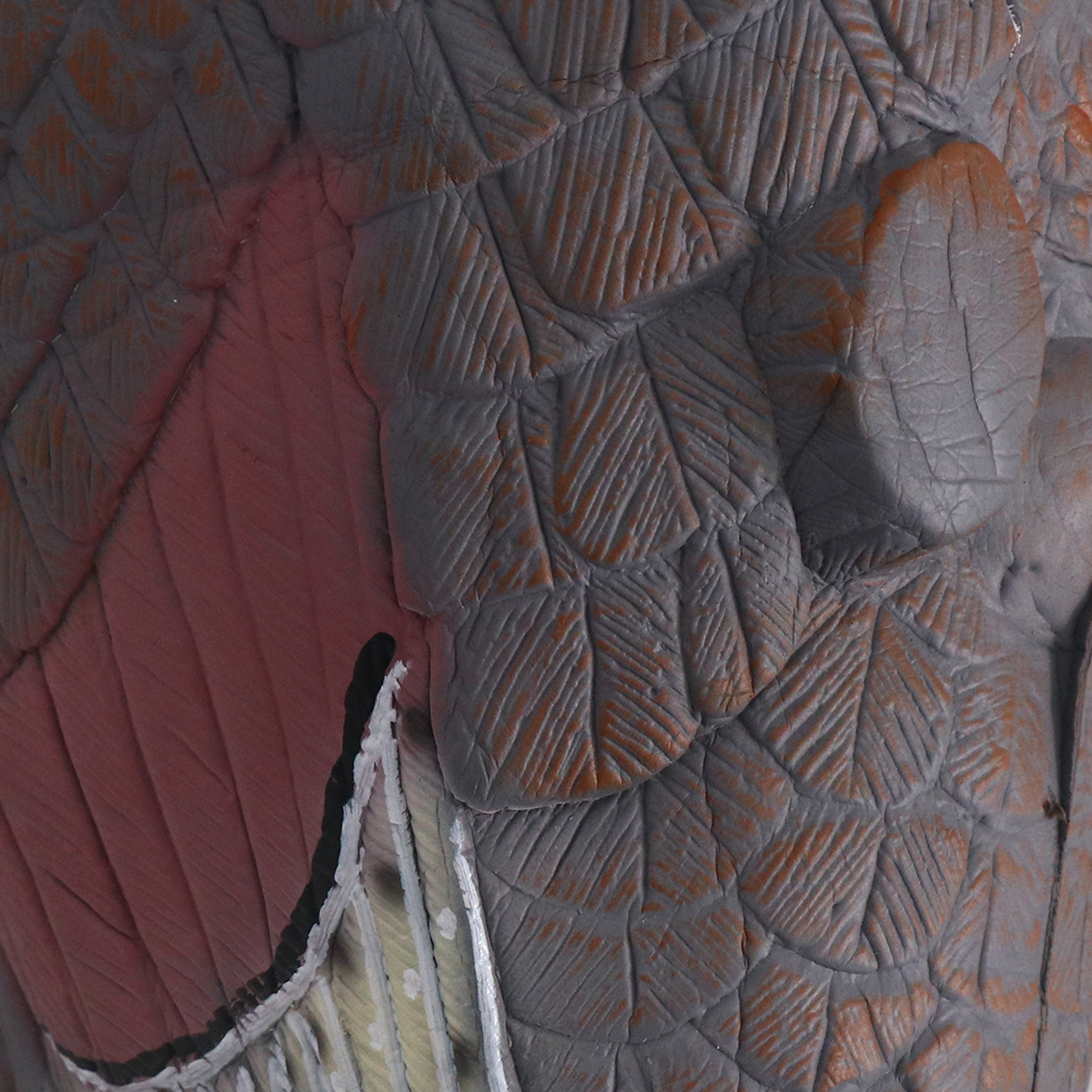 Turkey Hunting Shooting Decoy Lawn Ornaments Garden Decor Greenhand Gear
