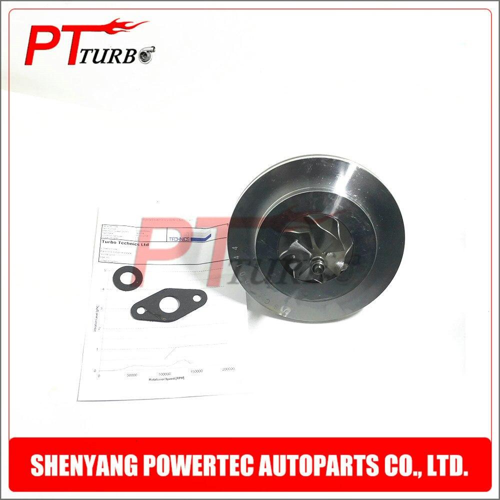 Peugeot Boxer II 2.2 TD 74 Kw | Chargeur turbo équilibré, 74 Kw DW12TED- core, 5303-988-0062, nouveau turbolader CHRA 5303-970-0062