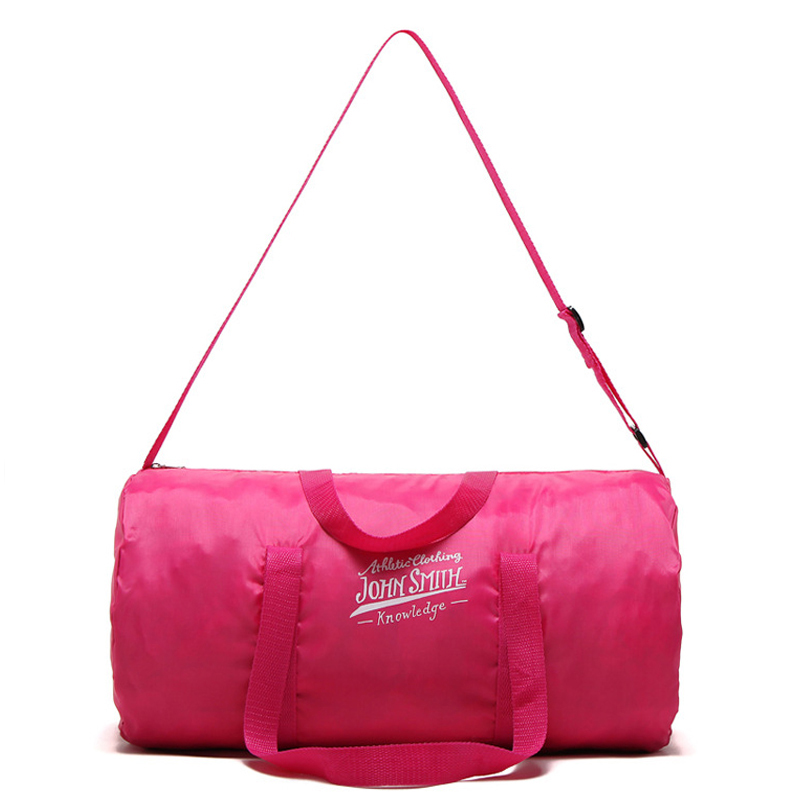 Women Mens Gym bags Yoga Fitness Travel Bags For Training Lightweight Sac De Sport Handbags Shoulder Duffel Camping XA736WD
