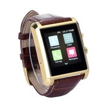 Bluetooth Männer Sync Smartwatch Smart Uhr für iPhone Samsung Android-Handy Uhr Schrittzähler Kamera Mp3-player Anti Verloren Relogios