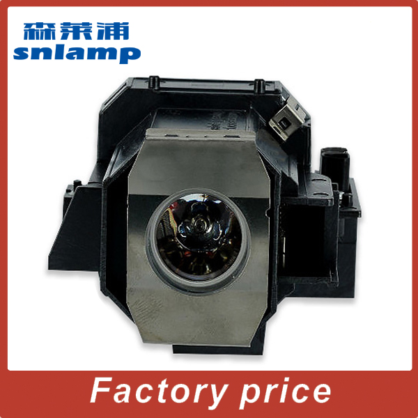 100 snlamp replacement Projector lamp ELPLP35 V13H010L35 for EMP TW520 EMP TW600 EMP TW620 EMP TW680