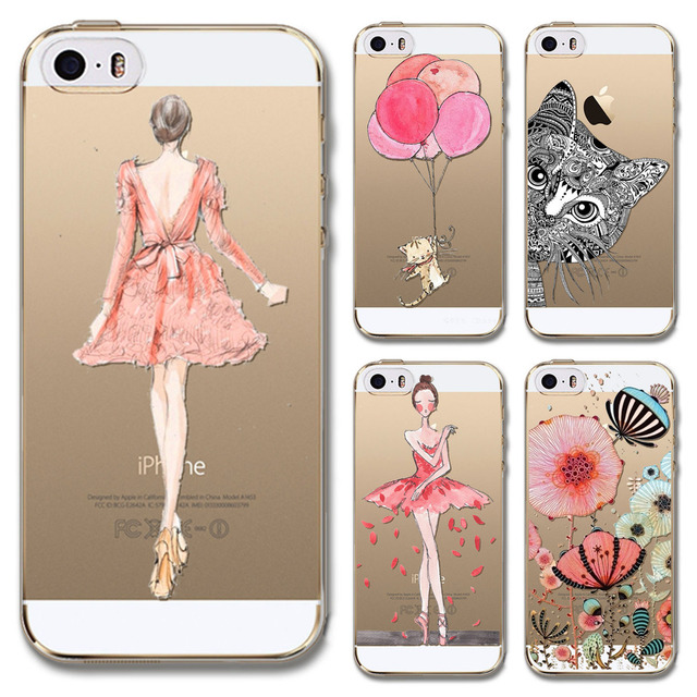 coque iphone 5 cute