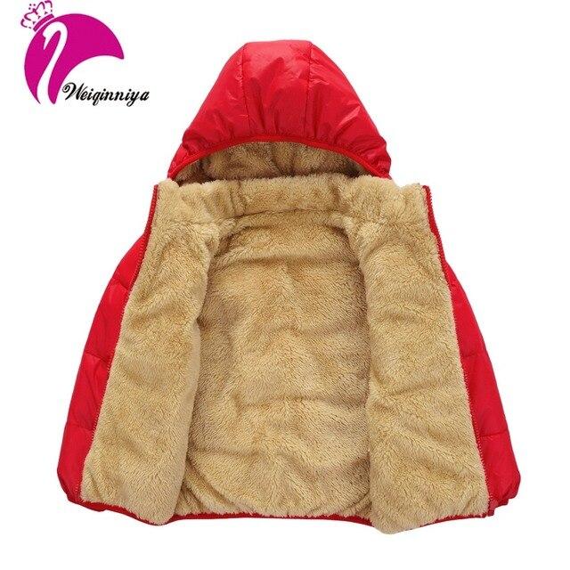 Musim Dingin 2017 Bayi Anak Laki-laki Mantel Merek Baru Fashion Plus Tebal  Beludru Kasmir b086dfcd0b