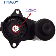 6/12 TORX 3C0998281 3C0998281A 3C0998281B 32330208 tylne klocki hamulcowe hamulec postojowy serwosilnik dla AUDI Q3 VW Passat B6 B7 CC Tiguan