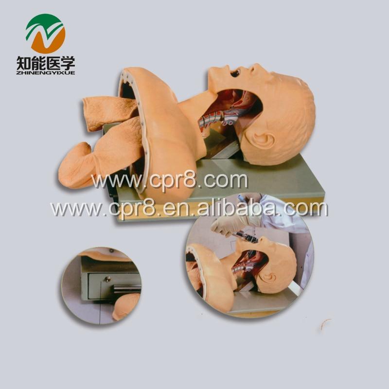 BIX-J51 Airway Intubation Model(with Alarm Device) W075 kicx kap 51