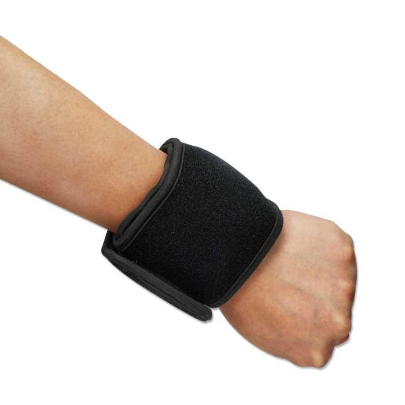 調整可能なラッププロテクターコールド治療ラップ再利用可能なアイスパックゲルラップホットとコールド治療痛み足アーム肘足首