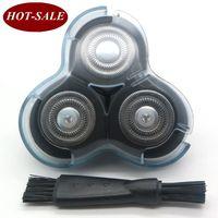 replacement rq10 rq11 rq12 hq8 hq9 razor blade Head for PHILIPS ELECTRIC SHAVER RQ1250 RQ1290 RQ1280 S7310 RQ1150 RQ1175 S9911