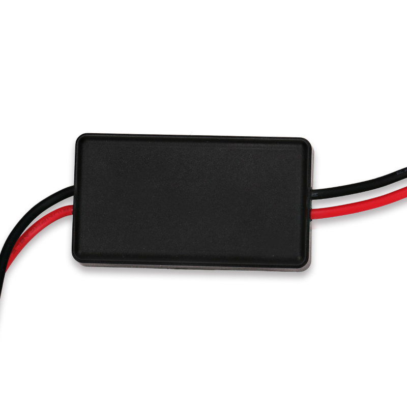 Gs-100a 12v 24v Led Brake Flasher Module Strobe Controller - Ավտոմեքենայի լույսեր - Լուսանկար 6