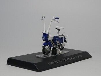 Auto Inn-118 Escala de CARNIELLI MOTOGRAZIELLA me SERIE modelo