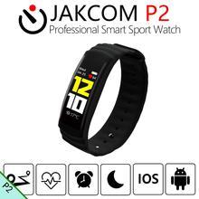 JAKCOM P2 Profissional Inteligente Relógio Do Esporte venda Quente em relógios de Relógios Inteligentes como wonlex kw99 pressão arterial
