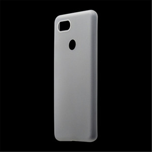 Image 5 - Capa ultrafina para google pixel, 0.4mm, 1 pixel2 pixel 2 3 xl, com concha protetora fosca coque traseiro do telefone dos pp macio