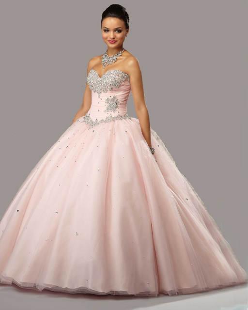 393043ee94d9 Frisada querida corpete espartilho rosa quente tule com vestido de baile  Quinceanera 2015 vestido de Debutante tule casacos em Vestidos Quinceanera  de ...