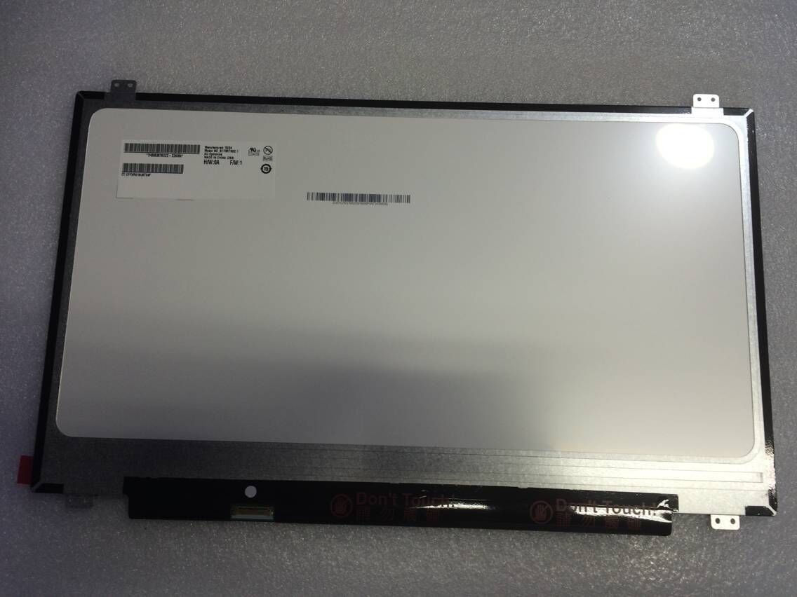 """17.3"""" LCD LED Screen Display Fit B173RTN02.2 for Lenovo Ideapad 110-17IBD 110-17ACL"""