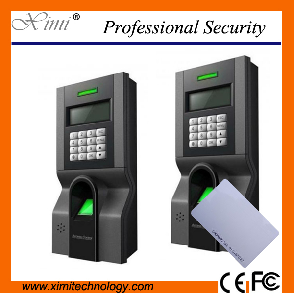 F8 Access Control System Tcp/Ip 3000 Fingerprint User Home Office Security Device Fingerprint Access Control кальсоны user кальсоны