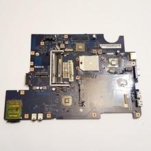 Ноутбук материнская плата для Lenovo G555 NAWA2 LA-5972P non-Встроенная видеокарта DDR2 100% тестирование