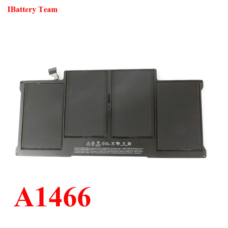 NEW A1496 A1466 battery for Apple macbook Air 13'' A1466 ...