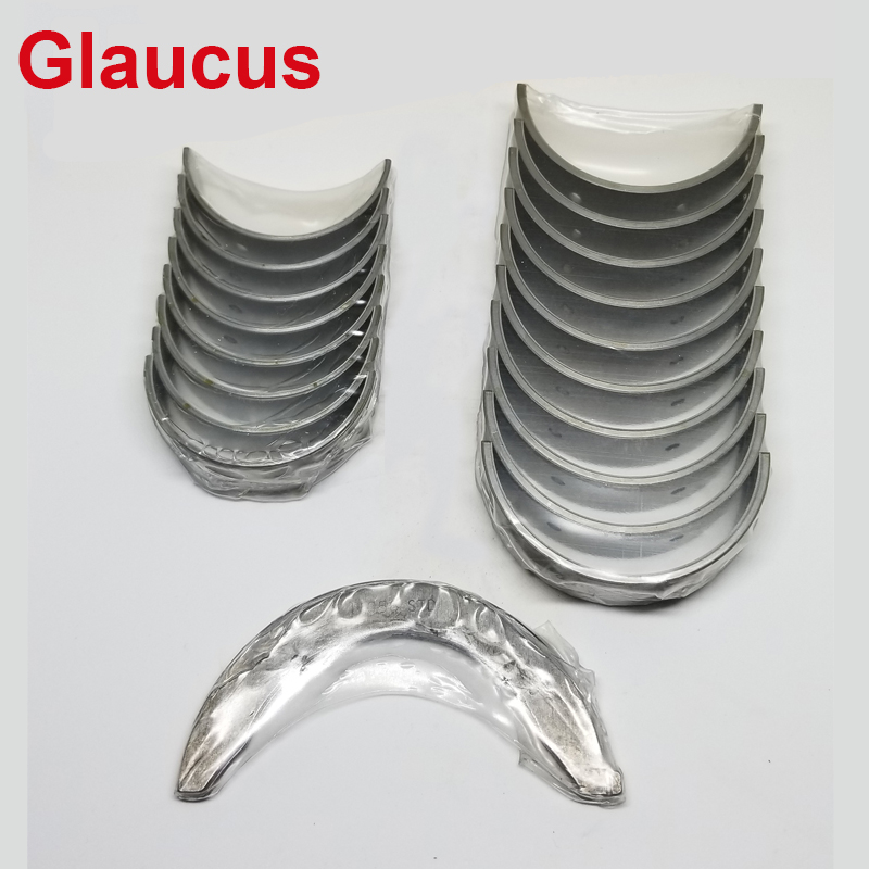 G13B G13BB G13A G13BA crankshaft con rod bearing for suzuki