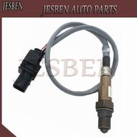 1928404687 Lambda O2 Oxygen Sensor LSU4.9 wideband for 2012 Ford Chevrolet Opel Malibu 2012 2017 NO# 1 928 404 687 BV6A 9Y460 AA